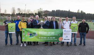 Lindlar: In der Fußball-Szene bahnt sich ein großes Highlight an