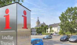 Pilotphase – Lindlar Touristik jetzt auch sonntags geöffnet