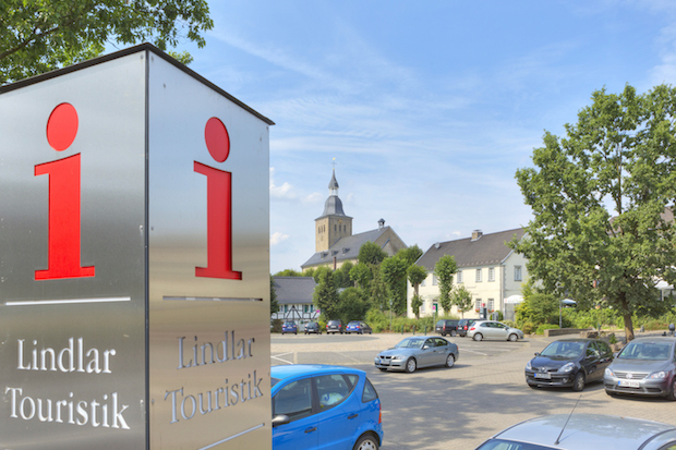 Photo of Pilotphase – Lindlar Touristik jetzt auch sonntags geöffnet