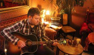 Blues-Night im Kultur-Haus Zach