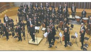 """Lindlar: """"Sinfonische Unterhaltung"""""""