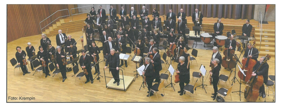 "Photo of Lindlar: ""Sinfonische Unterhaltung"""