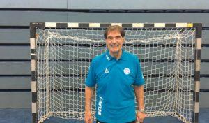 Sead Hasanefendić wird Interimstrainer beim VfL Gummersbach