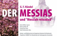 Vorverkauf Händels, MESSIAS hat begonnen