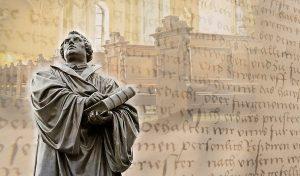 Nümbrecht: Luthers Theologie im Licht der Humanwissenschaft