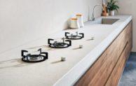 Keramische Arbeitsplatten revolutionieren die moderne Küchengestaltung
