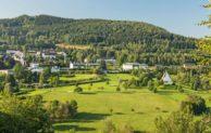 Bad Schlema im Erzgebirge setzt auf die positiven Kräfte des Edelgases