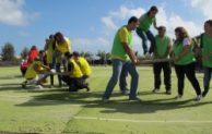 Team-Building Events für KMU