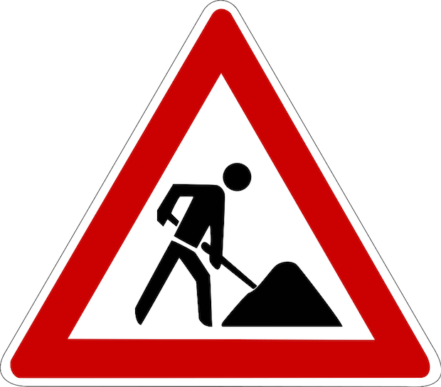 Baustelle-CopyrightFreePictures-Verkehrsbehinderungen-Neubau-B256-Suedring