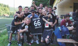 Dukat-Fußball-Cup 2017: Für den Förderverein für Kinder und Jugendliche in Lindlar e.V.