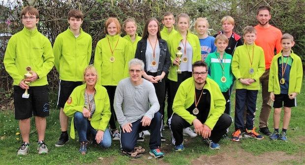 Photo of Gelungener Saisonstart für Lindlarer Biathleten