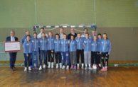 Bundesfinale in Berlin – Jugend trainiert für Olympia