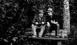 "Nümbrecht: Kabarett mit Gerd Köster & Frank Hocker ""A's kla?"""