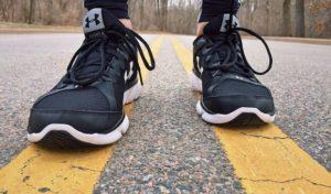 Läufer haben Vorrang: Innenstadtring wird Einbahnstraße