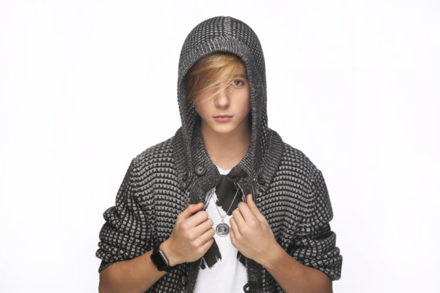 Matteo Markus kommt zur Tanzschule Kasel nach Engelskirchen.