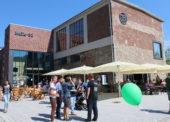 Warum wir die AfD Oberberg in der Halle 32 nicht besucht haben …