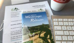 Naherholung in Oberberg – Reichhof lockt mit geführten Wanderungen