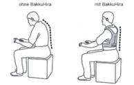 BakkuHira – Magnetische Rückenbandage soll Rückenschmerzen lindern
