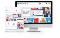 Soldan errichtet neuen Onlineshop nur für Diktiergeräte