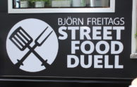 Große Gaumenfreude in Wiehl beim Streetfood-Festival