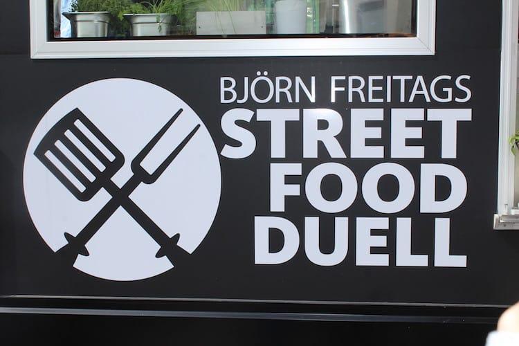 Photo of Große Gaumenfreude in Wiehl beim Streetfood-Festival
