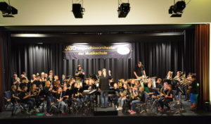 """Konzert """"Auftakt"""" der Musikschule Waldbröl jetzt Tradition"""