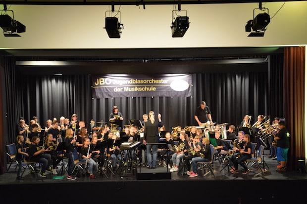 """Photo of Konzert """"Auftakt"""" der Musikschule Waldbröl jetzt Tradition"""