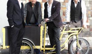 Hückeswagen: Französische Chansons von Piaf über Montand bis zu Zaz