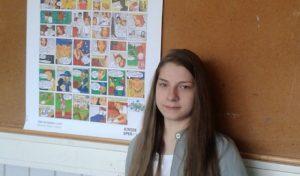 Wiehl: DBG-Schülerin gewinnt Wettbewerb der Oper Köln