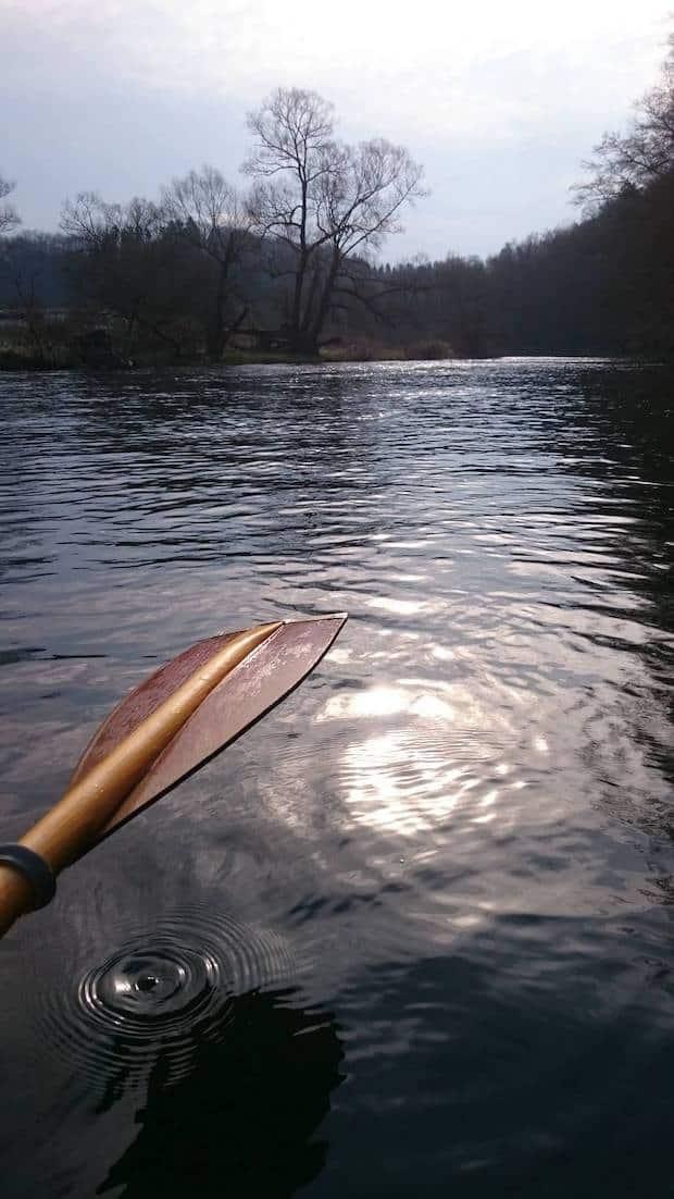 Photo of Nümbrecht: Jagd über dunklem Wasser – Nächtliche Fledermaus-Exkursion per Kanu