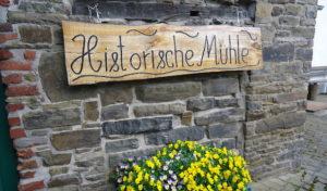 Reichshof: Mühlenfest an der Historischen Mühle Nespen