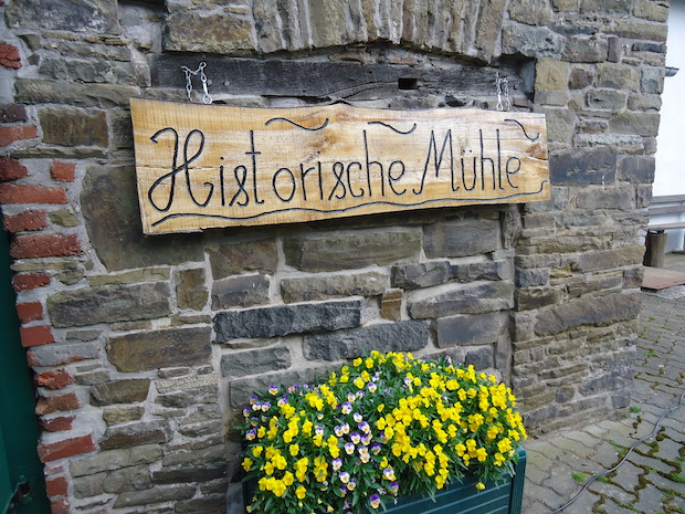 Photo of Reichshof: Mühlenfest an der Historischen Mühle Nespen