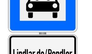 Gemeinde Lindlar richtet Pendler-Parkplätze ein