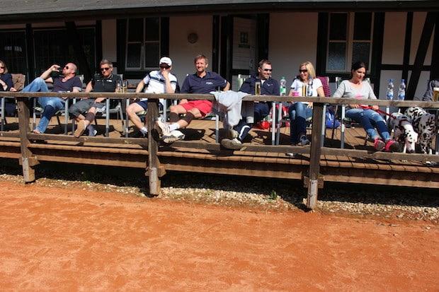 Photo of Wiehl: Tennis, Spaß und Sonne satt zum Saisonstart
