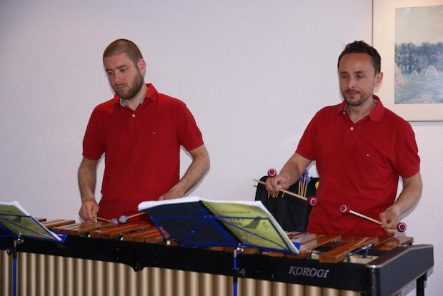 Photo of Musikalische Premiere im Seniorenzentrum Bethel