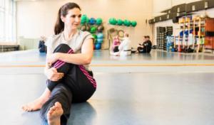 Gummersbach: Neue Erkenntnisse des Faszien und Core-Trainings