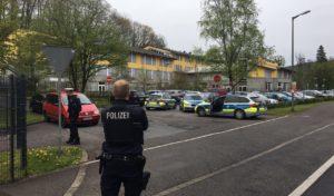 Engelskirchen: Amoklauf – war Fehlalarm! (Video)