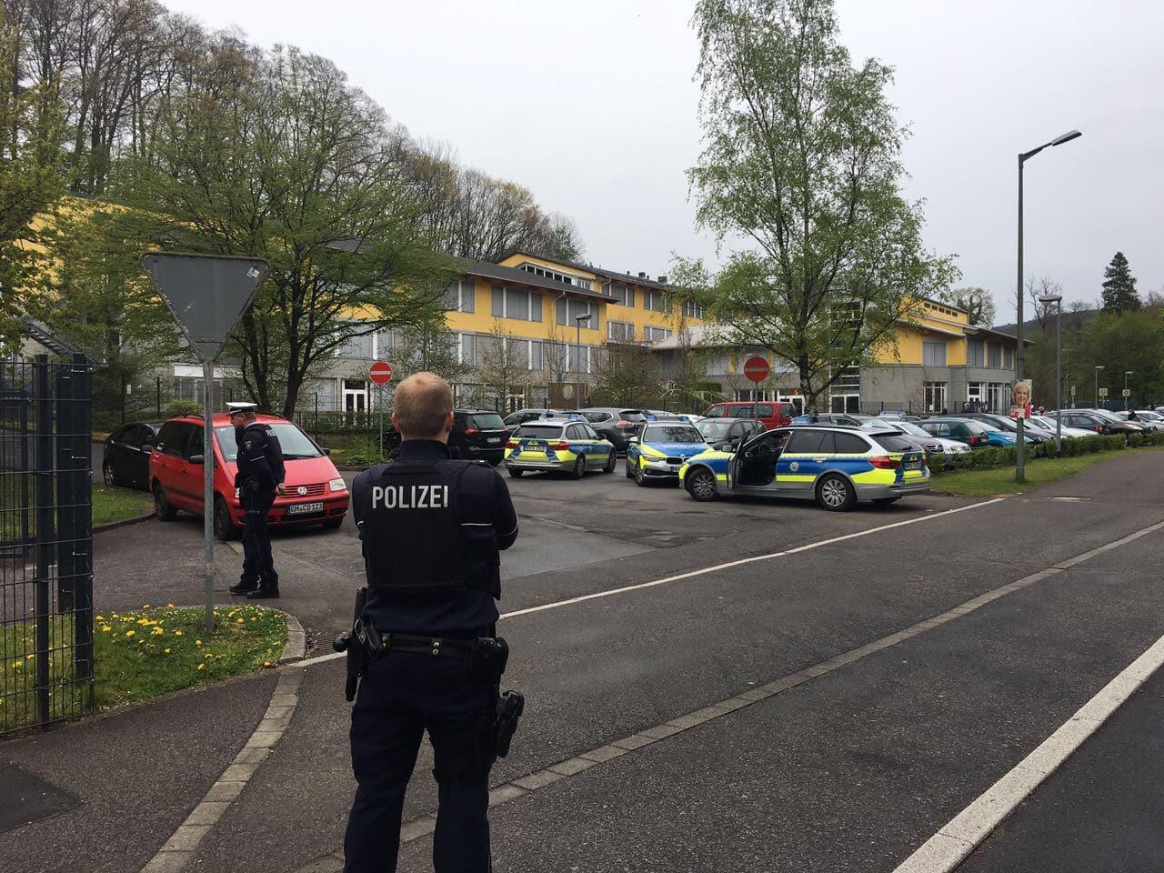 Photo of Engelskirchen: Amoklauf – war Fehlalarm! (Video)