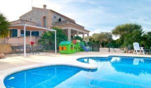 Barrierefreier Finca-Urlaub auf Mallorca
