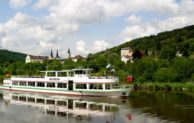 Die -Europäische Wasserstraße- feiert ihren 25. Geburtstag