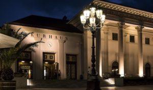Berühmteste Casinos in Deutschland