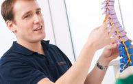Physiotherapeut M/W in Vollzeit – Teilzeit oder Stundenbasis gesucht (Anzeige)