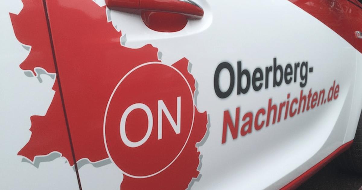Photo of -Anerkennung für den Sportverein- Kreissportbund Oberberg überreicht Scheck