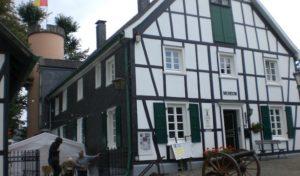 Heiraten im Heimatmuseum Bergneustadt