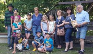 Erholung für Kinder aus Tschernobyl