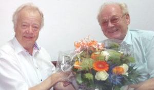 Heimat- und Verschönerungsverein wählt neuen Vorstand