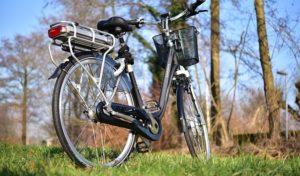 Bergische Triangeltour – E-Bike und Oldtimer- Ausfahrt