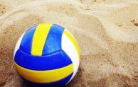Volleyball statt Politik