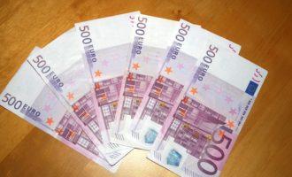 Kredite könnten teuer werden