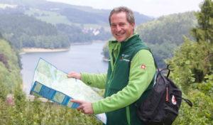 Wanderung rund um Haus Dahl mit dem Naturpark Bergisches Land